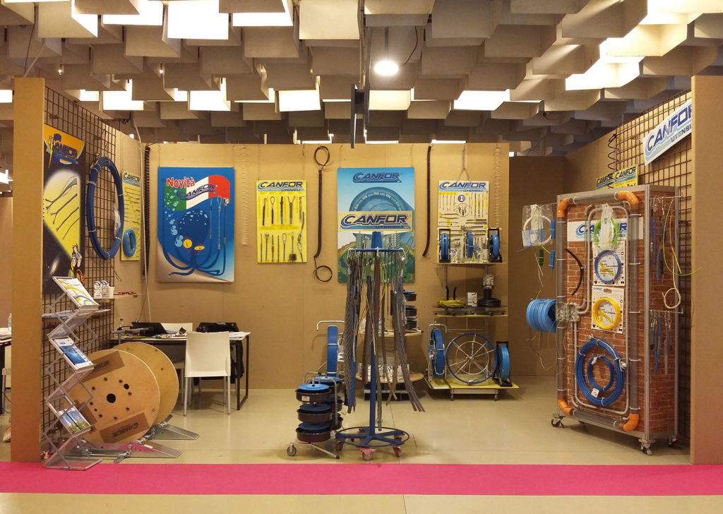 Canfor Fiera 2019