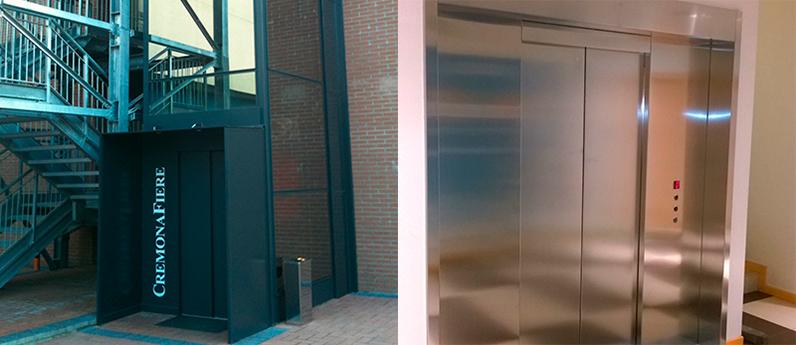 porte ascensori 2sg